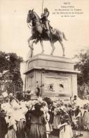 Metz Unauguration Du Monument La Fayette 21 Aout 1920 - Metz