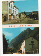 Ussat Les Bains Les Hotels Multivues - Francia