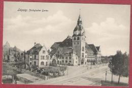 D066, *  LEIPZIG ZOOLOGISCHER GARTEN * - Leipzig