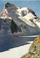 05. CPM. Hautes-Alpes. Massif Des Ecrins. Face Nord De La Barre Des Ecrins (montagne, Alpinisme, Neige) - France