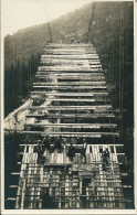 ALLONZIER La CAILLE   - NOUVEAU  PONT De La CAILLE -   Travaux  De  Fabrication - Annecy