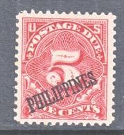 U.S.  PHILIPPINES   J 3  *   VARIETY  OVPT. - Philippines