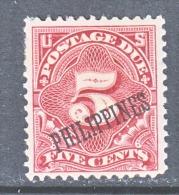 U.S.  PHILIPPINES   J 3  * - Philippines