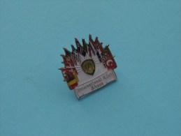 INTERNATIONAL CLUB SHAPE / Euridis Benelux 071/304318 ( For Grade, Please See Photo ) !! - Entriegelungschips Und Medaillen