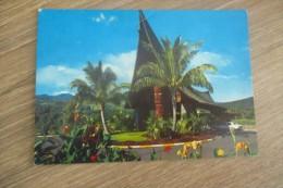 CPA TAHITI - Tahiti