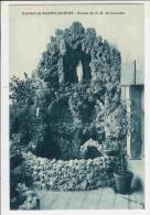26  ROMANS  Couvent De Sainte Marthe  Grotte De N D De Lourdes - Romans Sur Isere