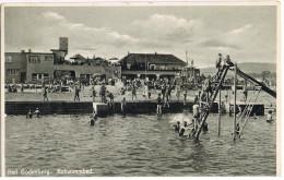AK Bonn-Bad Godesberg, Schwimmbad 1933 - Bonn