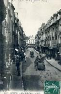 DIEPPE Rue De La Barre (C9374) - Dieppe