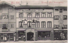 BAD TOLZ 1627 WEINHAUS MAX SCHWAIGHOFER - Bad Toelz
