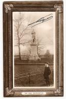 § TRES RARE § ANGLETERRE - SOUTHAMPTON Park Animée écrite - Southampton