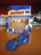 BATMAN - BATMOBILE 1990's - CORGI - DC - Dans Sa BOITE D'origine - Corgi Toys
