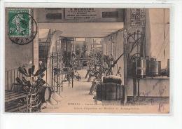 EPERNAY - Institut Oenologique J. Weinmann - Galerie D'exposition Des Machines De Champagnisation - Très Bon état - Epernay