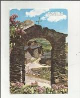 92282 Valls D' Andorra Canillo - Andorra
