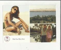 92299 Cartolina Pubblicita' Pubblicitaria H & M Hm - Pubblicitari