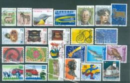 HELVETIA - Sélection Nr 311 - Gest./obl. - Cote 29,50 € - Collections