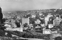 CPSM ALGER VUE GENERALE - Algiers