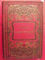 La France Pittoresque. J. Gourdault. Hachette 1923. 370 Gravures. 478 Pages - 1901-1940