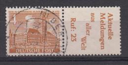 W25, Michel = 50 € (X08116) - [5] Berlin