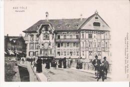 BAD TOLZ 46511 MARIENSTIFT - Bad Toelz
