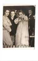 TIR    FORAIN     Kermesse   (foto 6,5cm Sur 10,5cm ) - Photographie