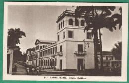 FERNANDO P00 - SANTA ISABEL - MISION CATOLICA - Guinea Ecuatorial