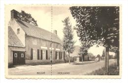 BAARLO  HERTOG  NASSAU - Baarle-Hertog