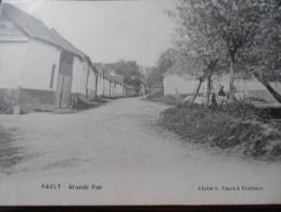 BARLY  GRANDE RUE - Autres Communes