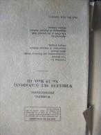 Livre Militaire Radio W-s19 - 1901-1940