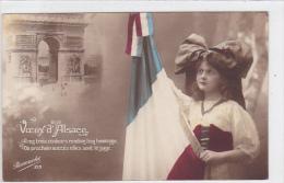 France - Voeux D' Alsace - Alsace