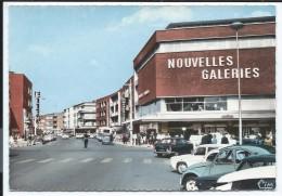 DUNKERQUE 59 - Nouvelles Galeries - Dunkerque