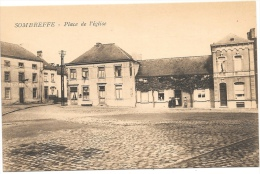 Sombreffe NA9: Place De L'église - Sombreffe