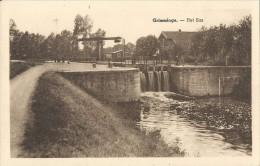 Grimminge.  -   Het Sas - Geraardsbergen