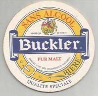 SOUS-BOCK (BEER CERVEZA BIRRA BIER) - BUCKLER. - Sous-bocks