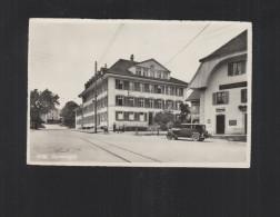 Schweiz AK Aarwangen - BE Bern