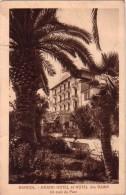 C 12082 - BANDOL - 83 - Grand Hotel Et Hotel Des Bains -  - Belle CP - - Bandol