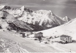 AK- Kühtai - Österreich