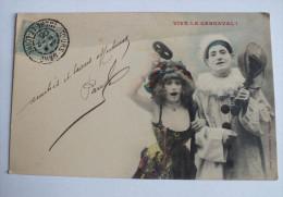 VIVE LE CARNAVAL - Cirque