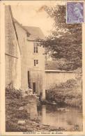 DORDIVES - 45 - Déversoir Du Moulin - ENCH33 - - Dordives