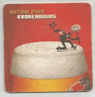 SOUS-BOCK (BEER CERVEZA BIRRA BIER) - KRONENBOURG. - Sous-bocks
