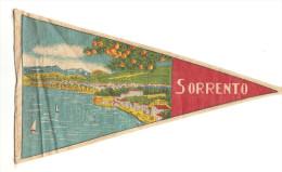 The Old Flag - Italia, Sorrento - Unclassified