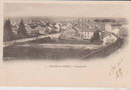 Thaon Les Vosges Vue Générale 1902 - Thaon Les Vosges