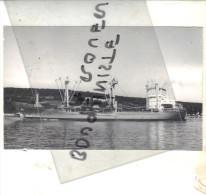 "photo bateau navire identifi� "" INGE KRUGER "" rfa hans kruger st pierre de manneville 1974 1967 meyer PAPENBURG DEUTSCH"