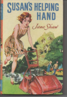Jane SHAW Susan´s Helping Hand Collection The Boys´ And Girls´ Library - Enfants