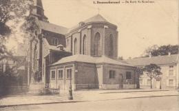 Steenokkerzeel   De Kerk St Rombaut          Nr 3192 - Steenokkerzeel