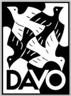 Davo Allemagne 2002. Feuilles SL, Avec Bandes Noires Collées. 2002-1 à 2002-6, 2002-B1 Et 2002-B2 - Albums & Reliures