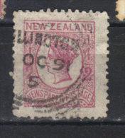 N° 38 A Dentelé 12 X 12    Sans Filigrane    ( 1873 ) - 1855-1907 Crown Colony