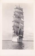 RP: Sailing Vessel HERZOGIN CECILIE , 20-30s - Sailing Vessels
