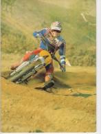 Motorsport - Brommer Bromfiets Motor Moto Yamaha - Sport Automobile