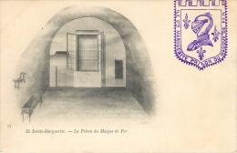 CPA ILE SAINTE MARGUERITE - Other Municipalities