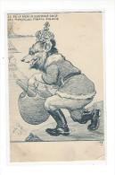 Orens,  La Voilà Bien, La Véritable Cause Des Fiançailles Franco Anglaise, - Ours Russe ( Russie - Satirique ) - Orens
